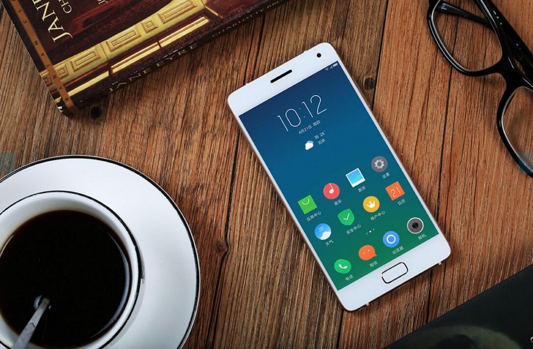 6 gb ram Android China ZUK ZUK Z2 Pro