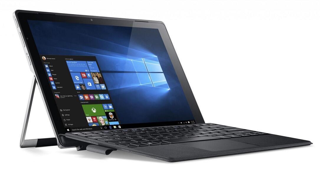 1 Acer laptop Notebook Windows 10