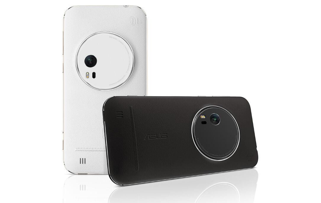 Android Asus ZenFone Zenfone Zoom
