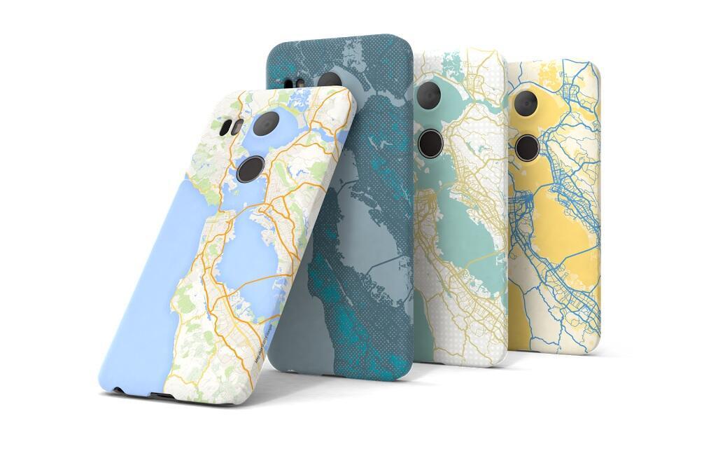case Google google maps Smartphone