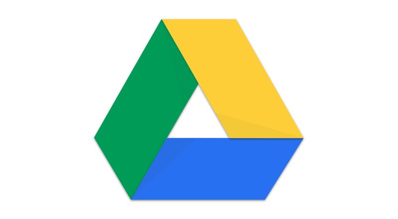 backup Backup and Sync google drive