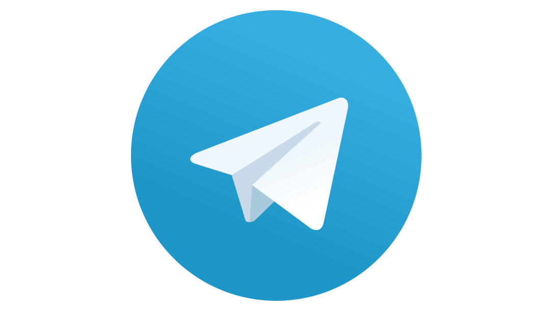Android Apple Messenger Telegram