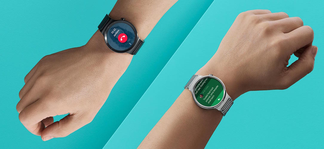 Android android wear 2.0 Google wear