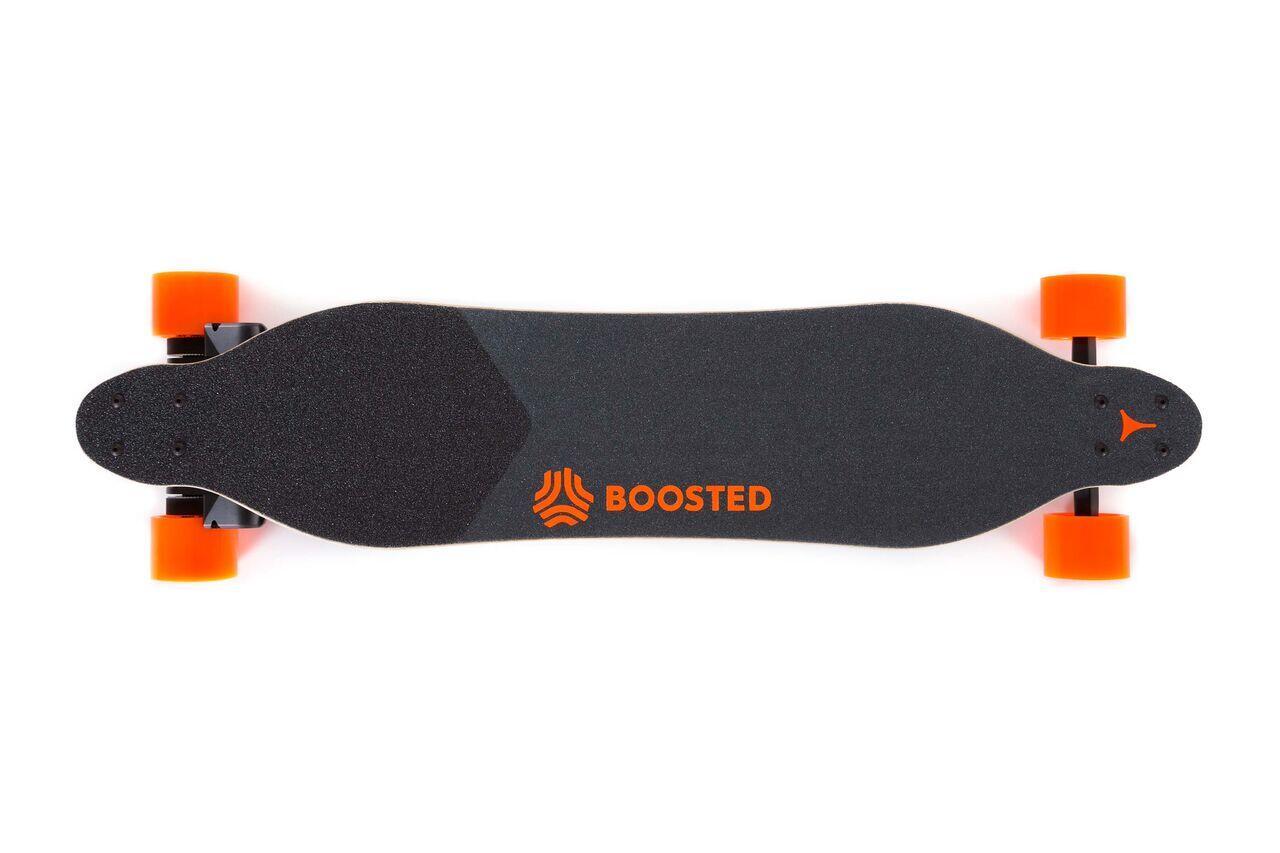 Boosted Board 2 Vorgestellt