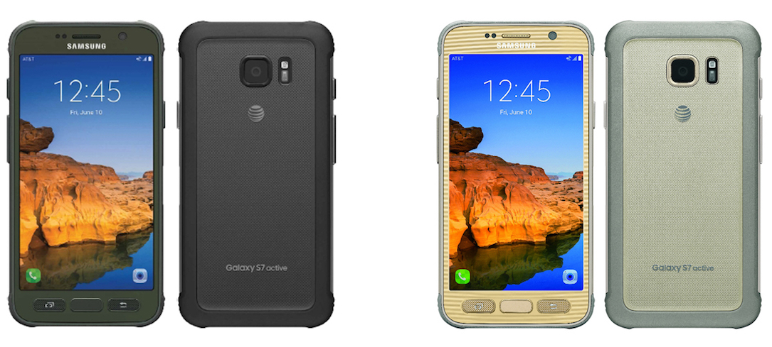 Android galaxy Samsung