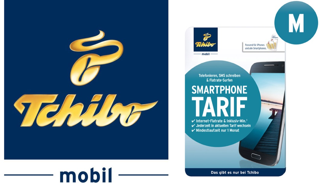 aff mobil o2 Prepaid tarif tchibo telefonica