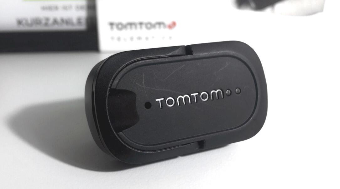 aff Android auto iOS KFZ navi Smart-Car Smartphone TomTom