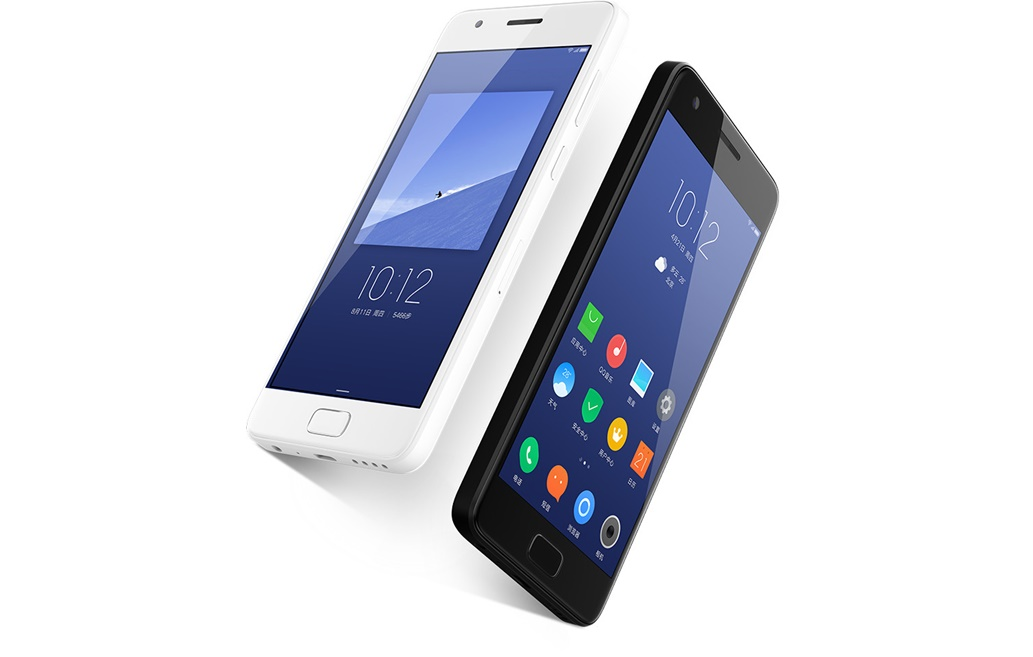 aff Android Android 7.0 Nougat Update ZUK ZUK Z2 ZUK Z2 Pro