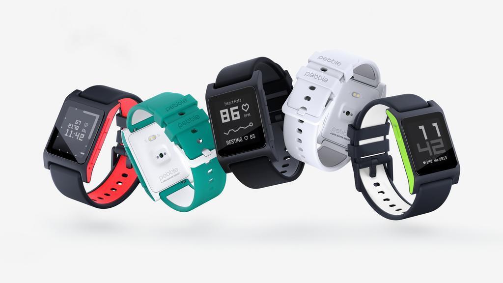 Android Apple Devs & Geeks Firmware iOS Pebble smartwatch Update