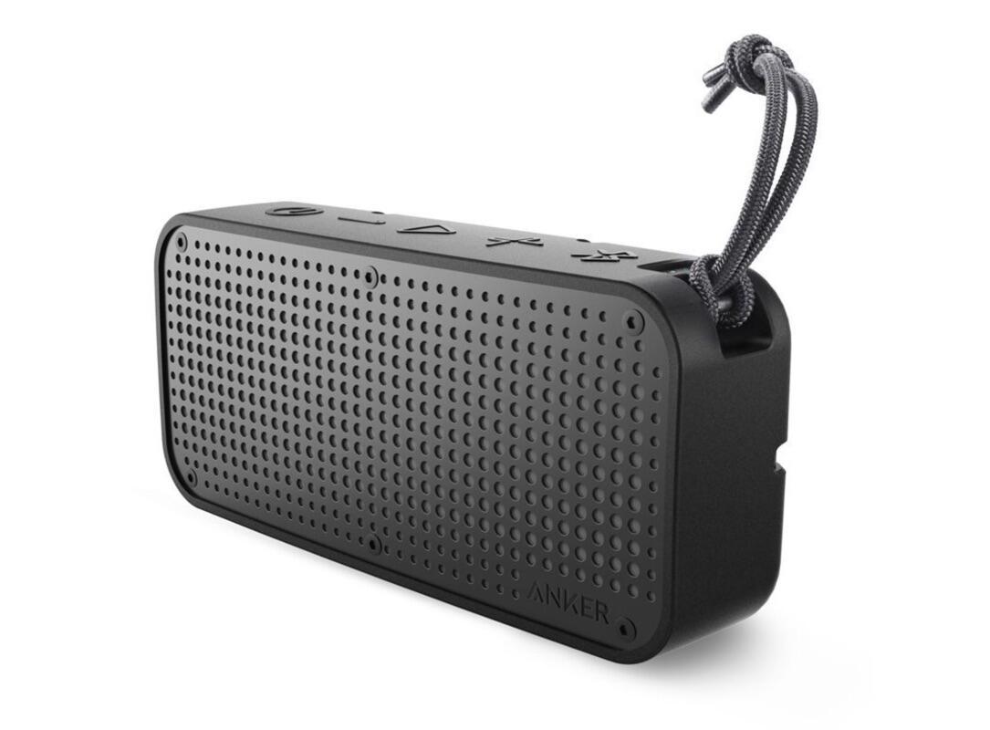 aff Android Anker Bluetooth box iOS Lautsprecher wasserdicht