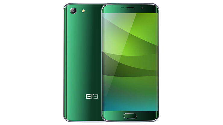 Android Elephone Galaxy S7 edge