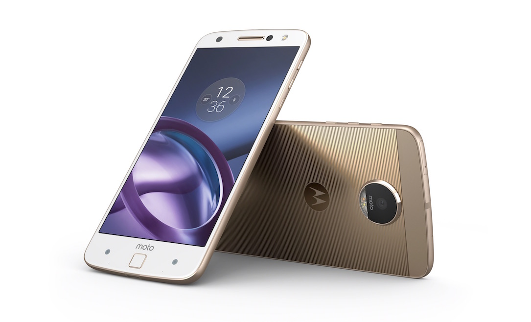 aff Android moto z play Motorola