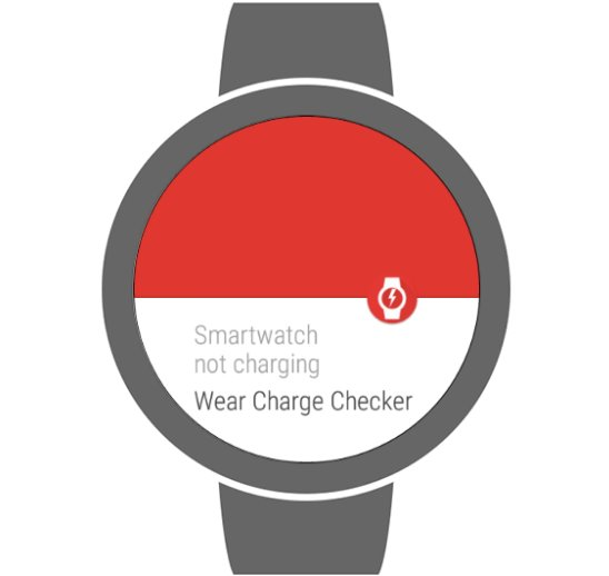 Android check smartwatch test wear