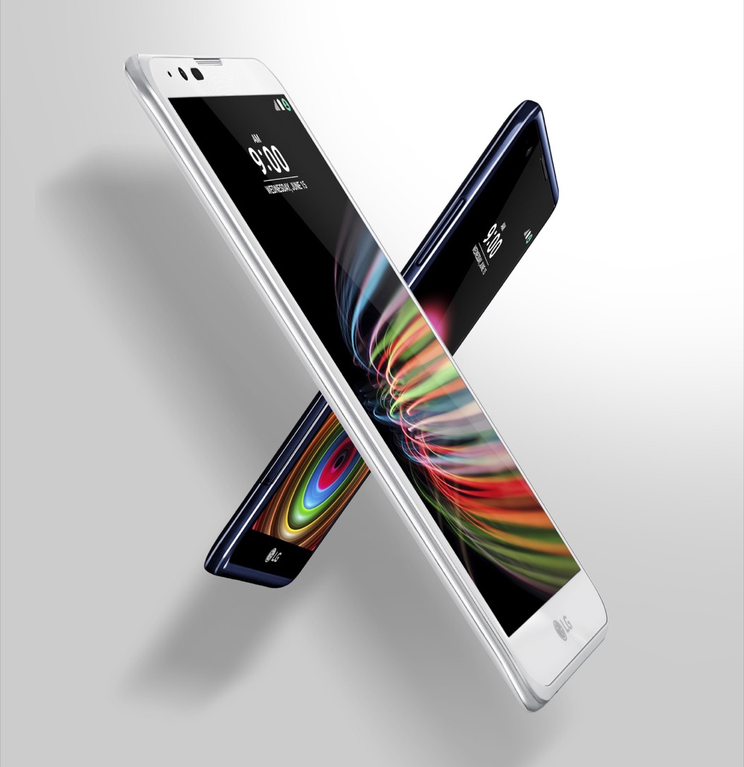 Android LG Smartphone x