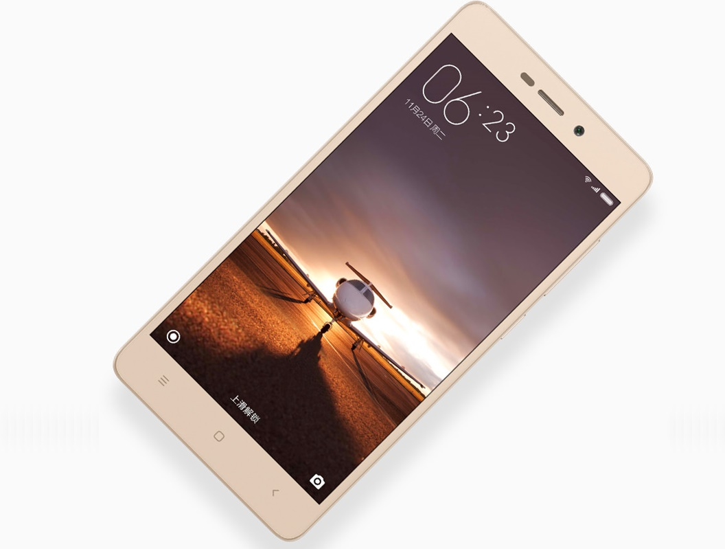 Android xiaomi