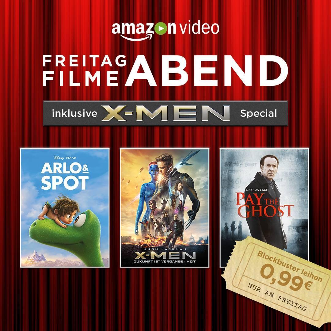 aff amazon amazon video deal Video vod