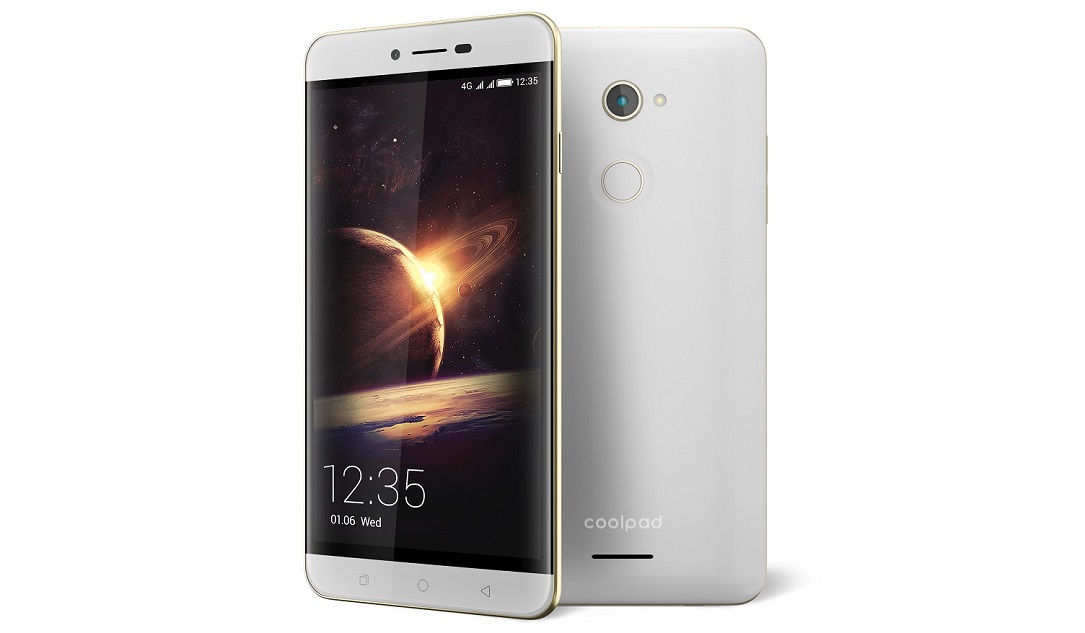 Android Coolpad