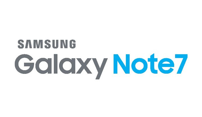 Android galaxy note 7 Samsung
