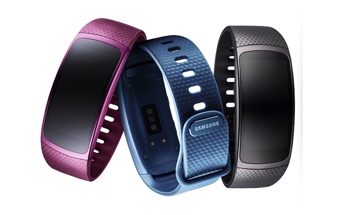 Android fit fitness gear Pro Samsung tizen Wearable