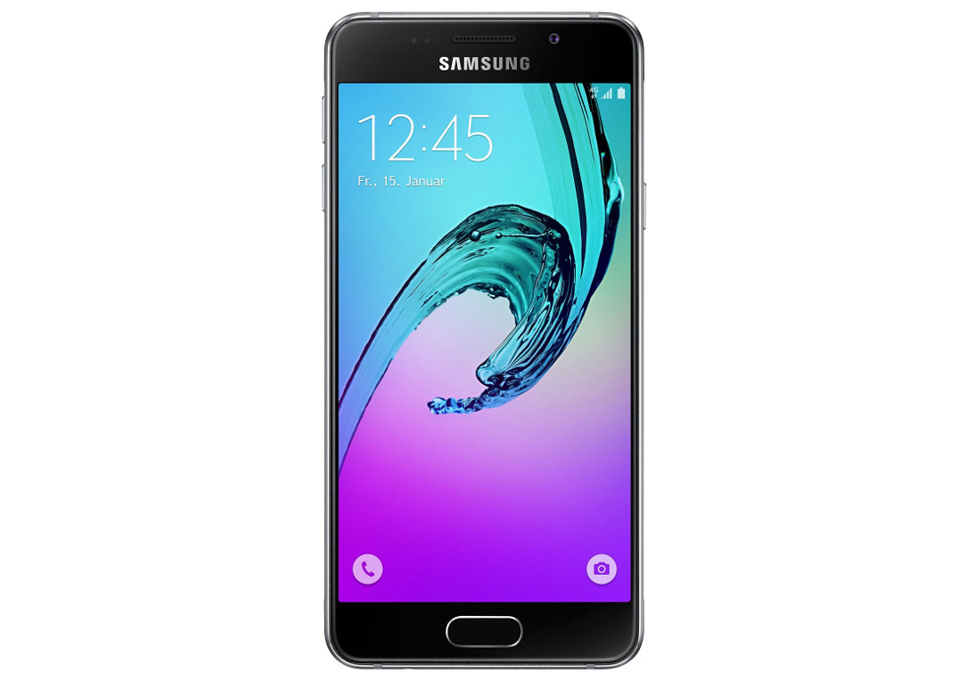 Android Galaxy A3 Samsung