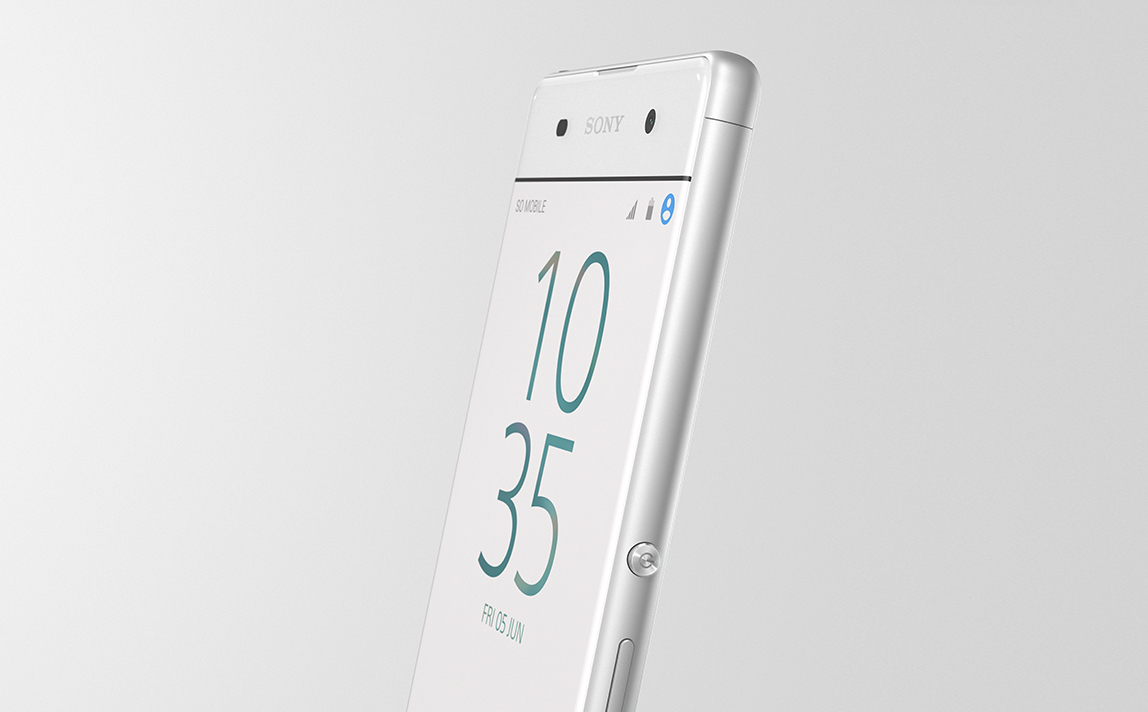 aktion Android deal Sony xa Xperia