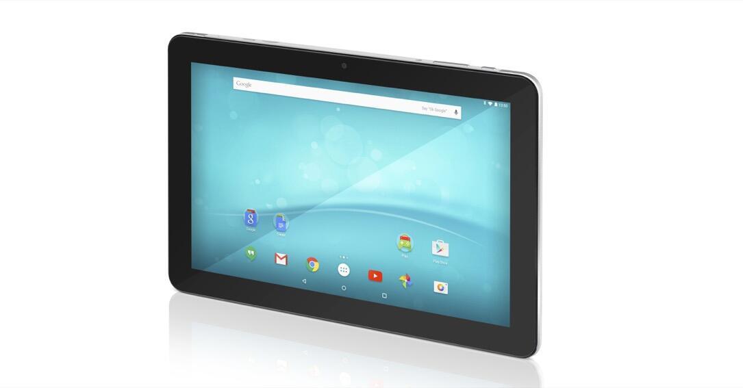 Android tablet Trekstor