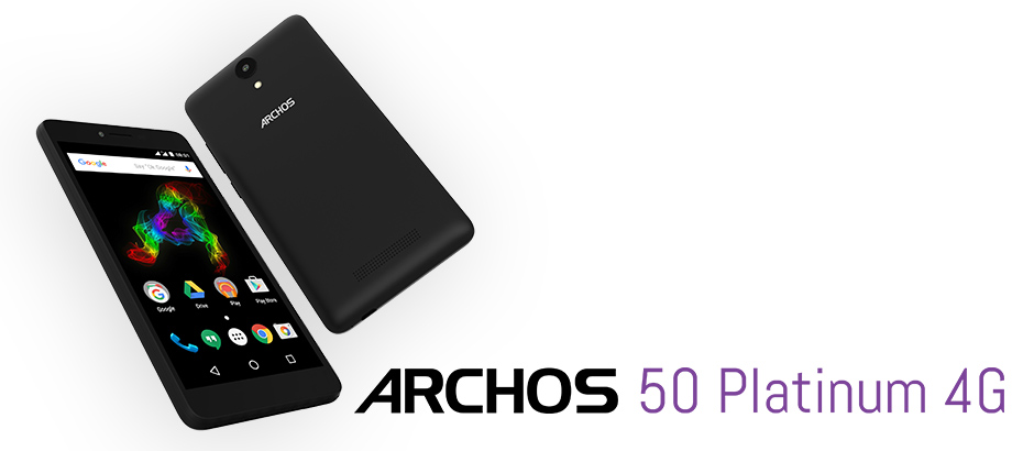 Android Archos