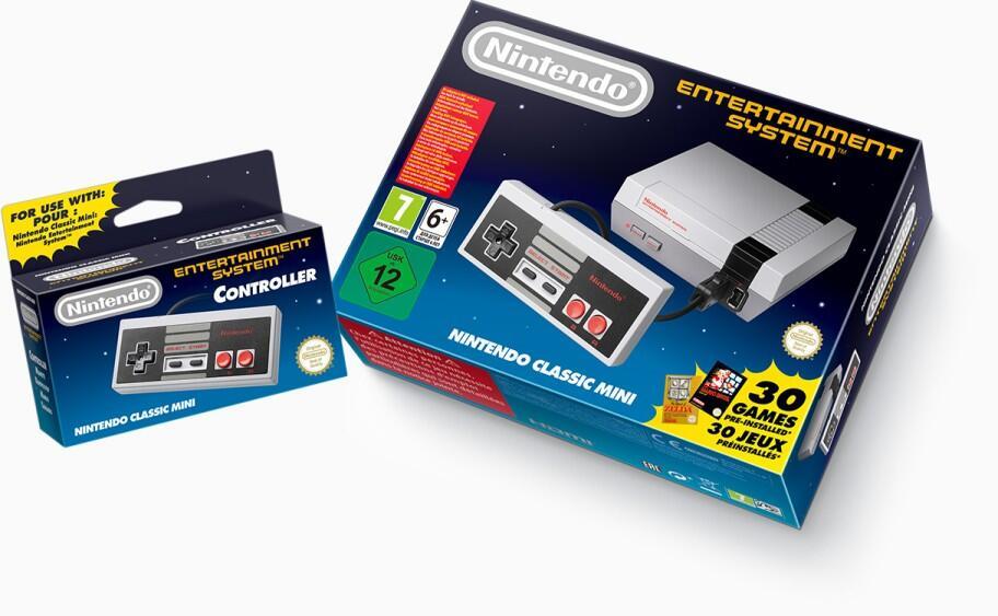 aff fun Game Nintendo Spiel Spiele