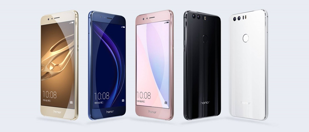 aff Android deal Honor Honor 8