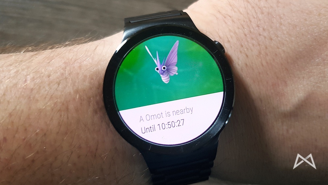 Android Android Wear fun Game pokemon Spiel wear