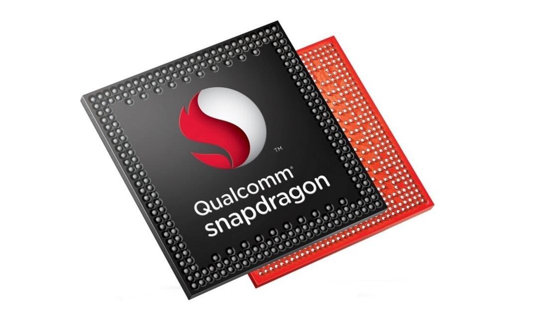 prozessor qualcomm Snapdragon 630 Snapdragon 660 SoC