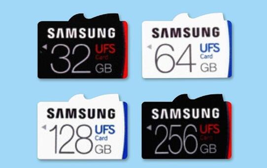 Samsung speicherkarte