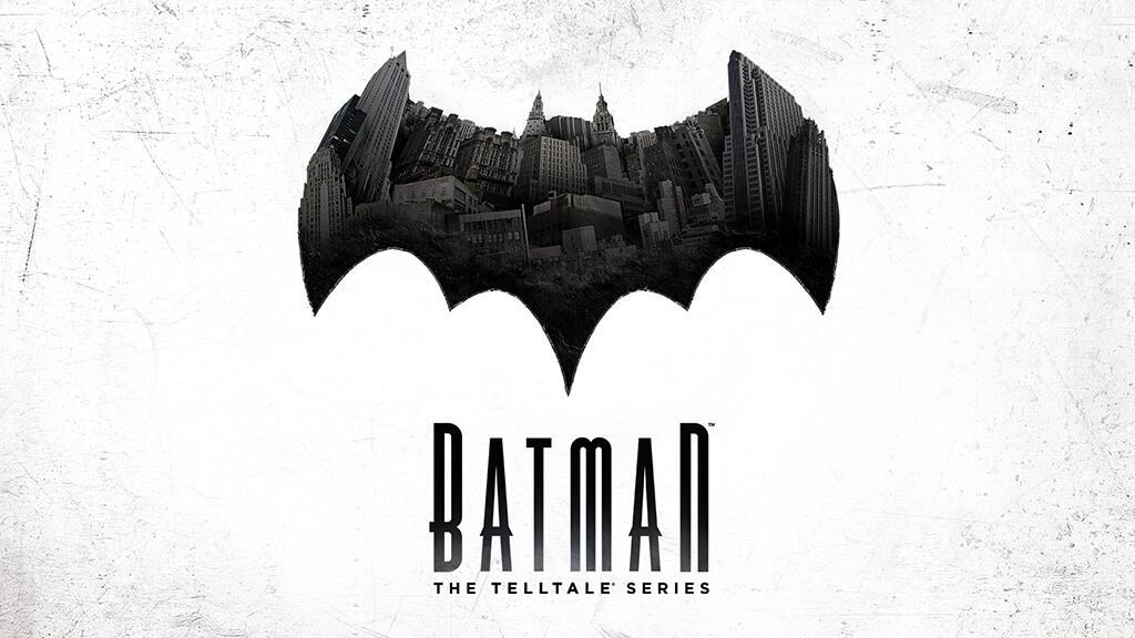 Android batman iOS telltale games