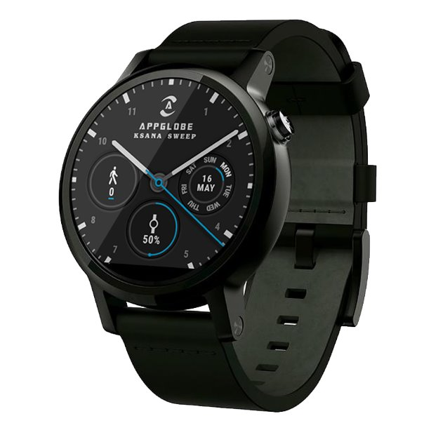 Android Watchface wear