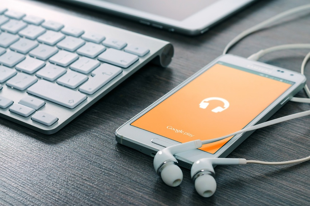 Android Apple deezer Musikstreaming Prime Music spotify streaming