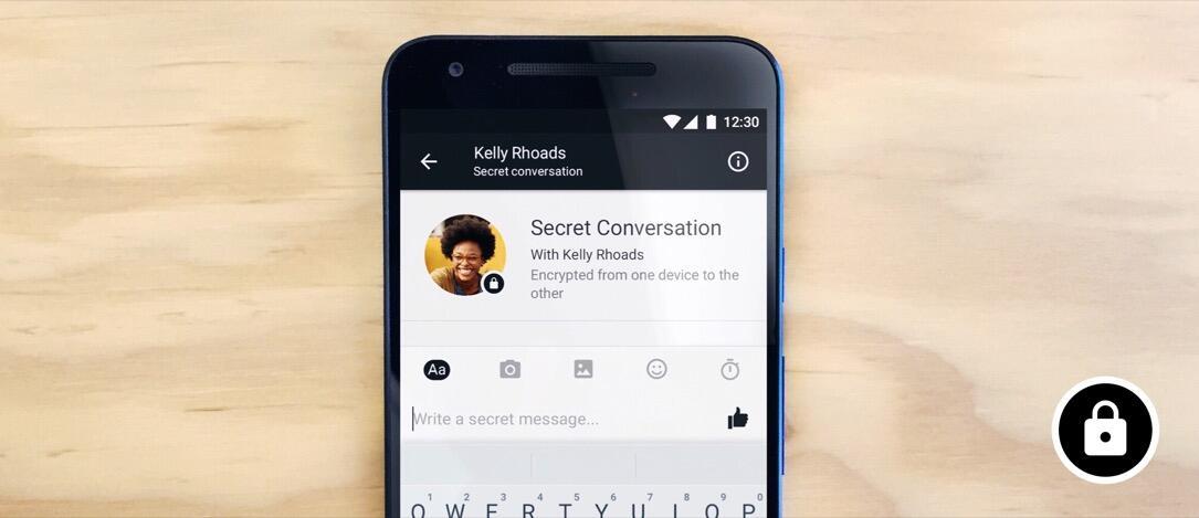 1 facebook Messenger social