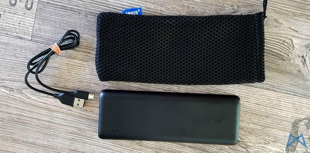akku Android Anker batterie iphone mAh Powerbank zubehör