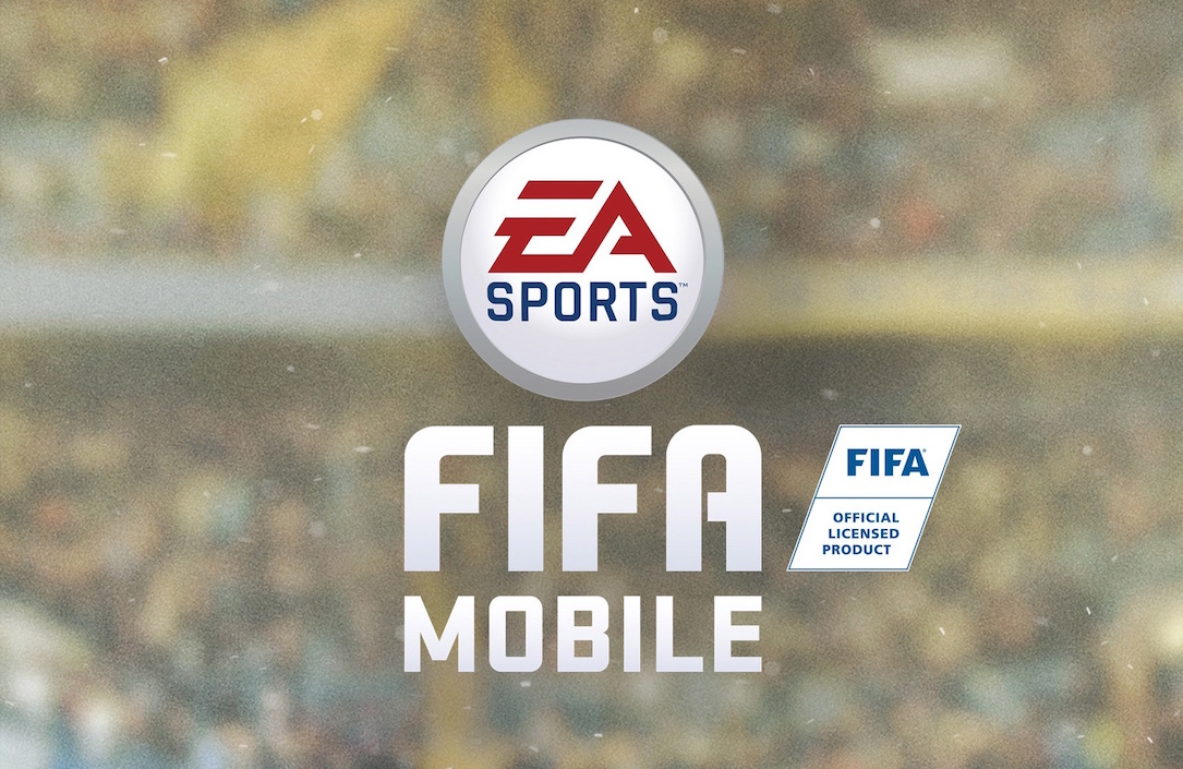 Android fifa iOS mobile Spiel Windows