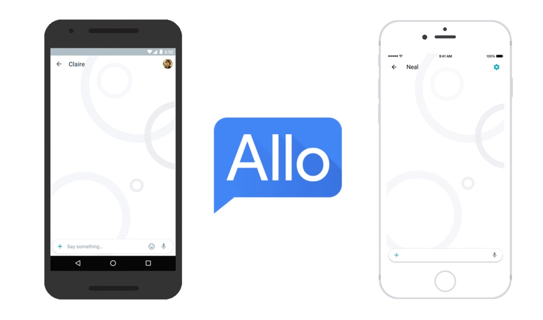 allo Android Google iOS Messenger wann