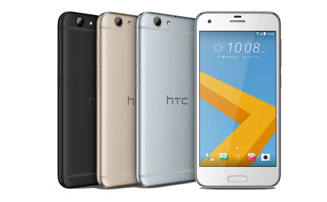 a9s Android HTC IFA2016 one