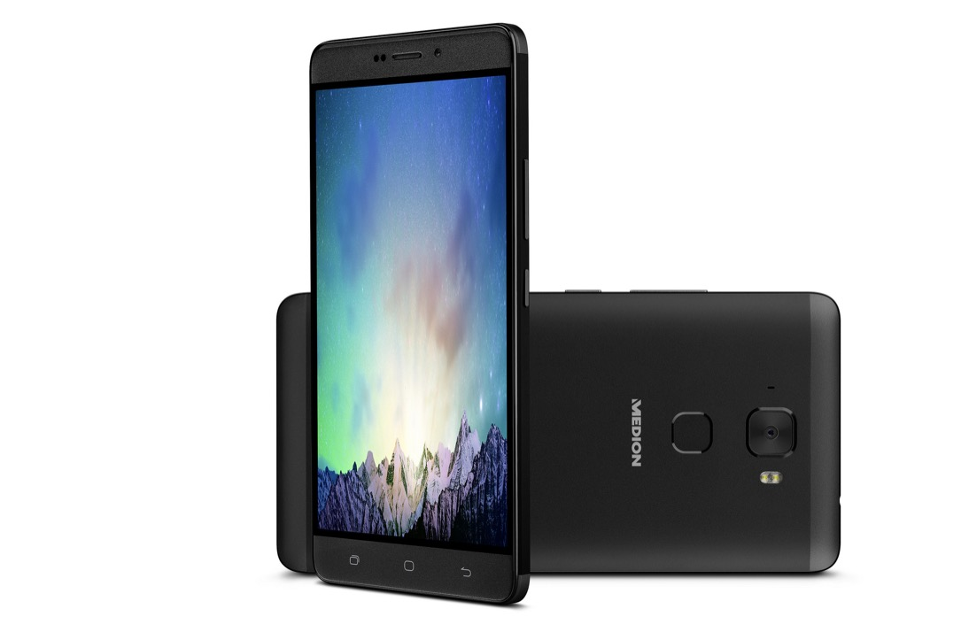 Android IFA2016 medion Smartphone
