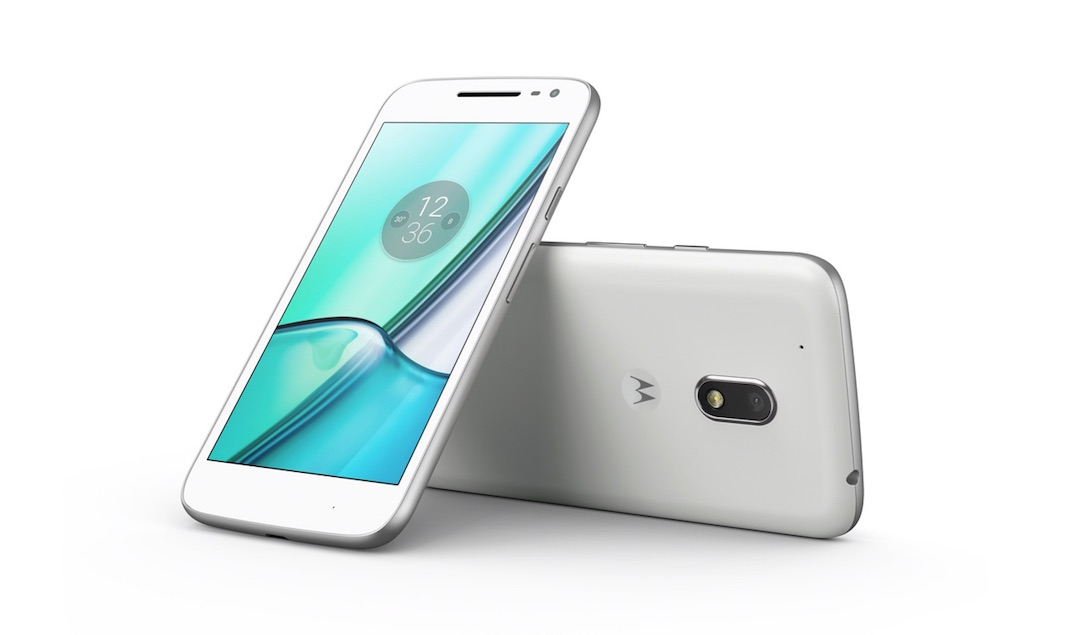 aff amazon Android deal lenovo moto g4 play