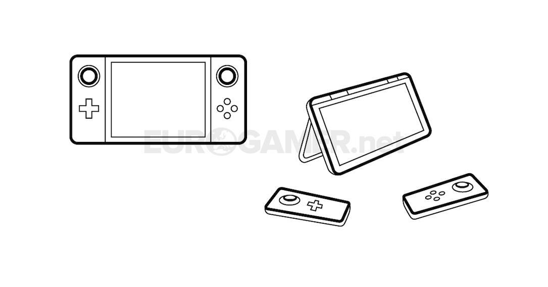 gerüchte konsole Nintendo nx