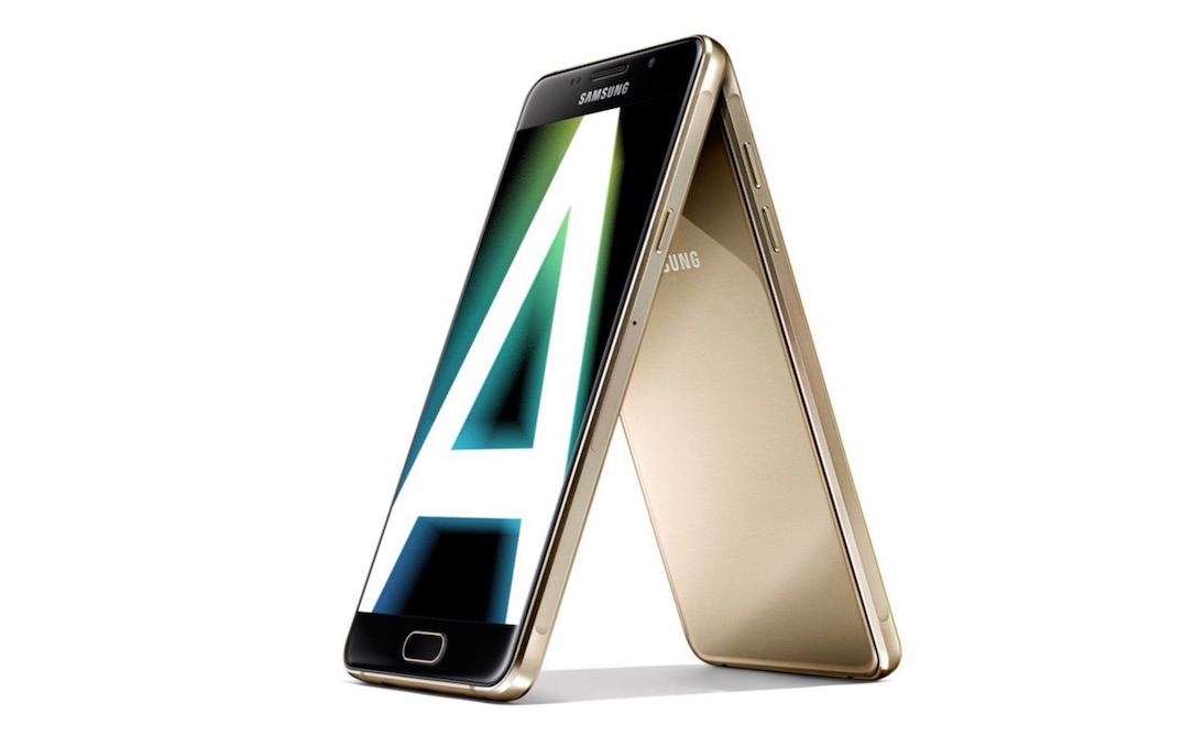 2017 a7 aff Android galaxy Samsung Smartphone