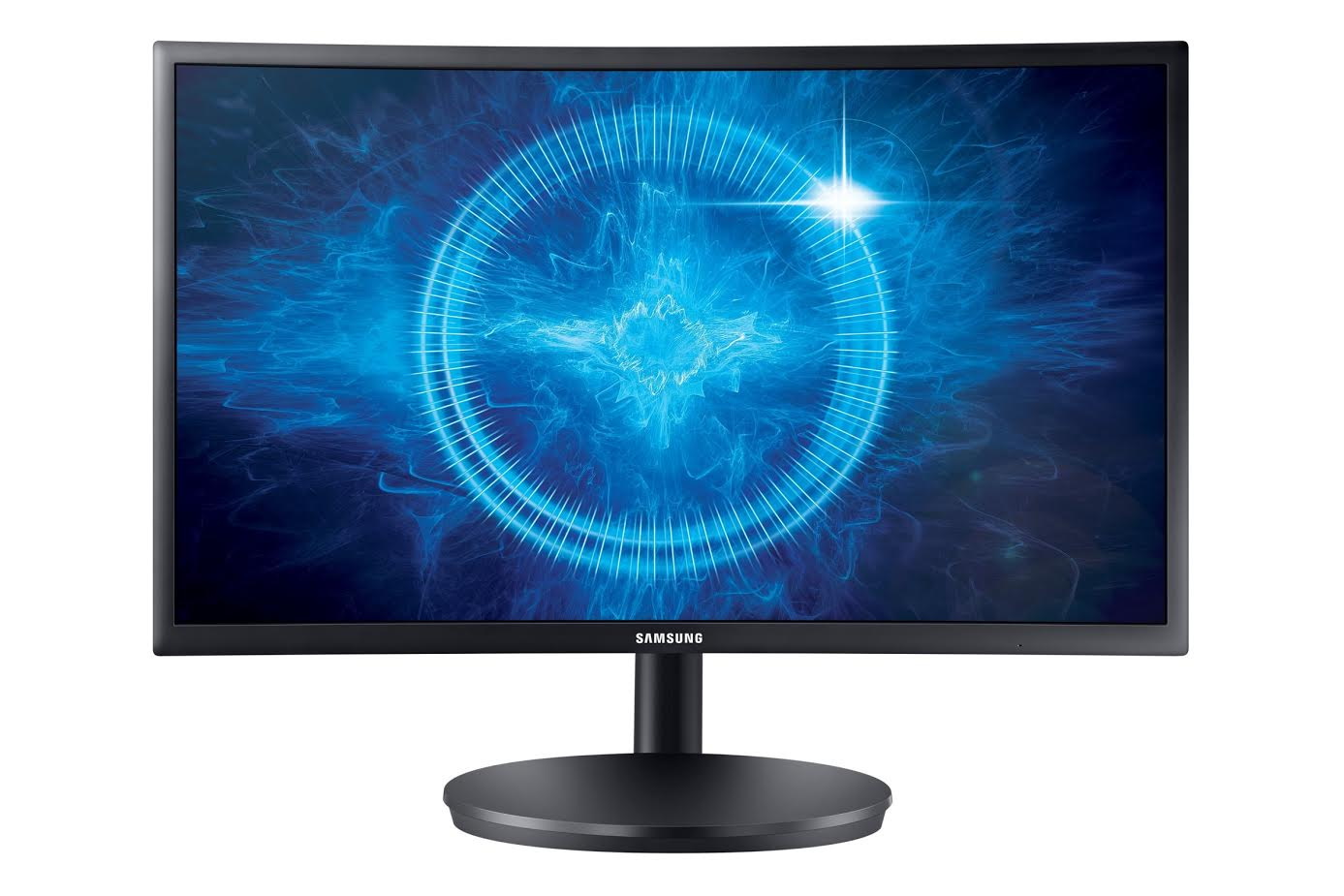curved Display gaming Monitor Samsung