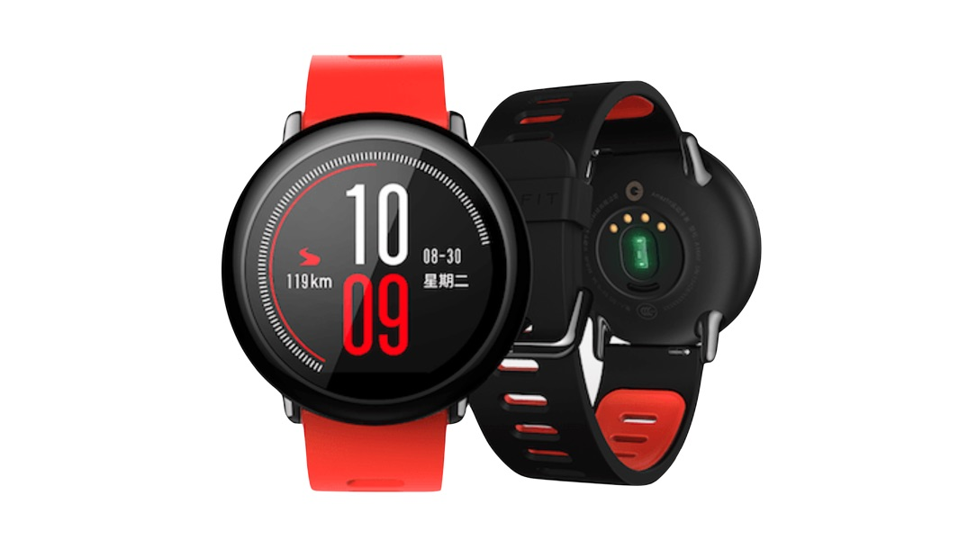 Android smartwatch watch xiaomi