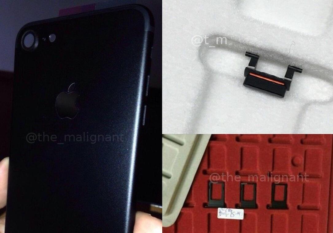 1 Apple bilder iOS iphone iphone 7 schwarz