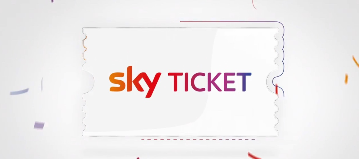 Android Tv Sky Ticket