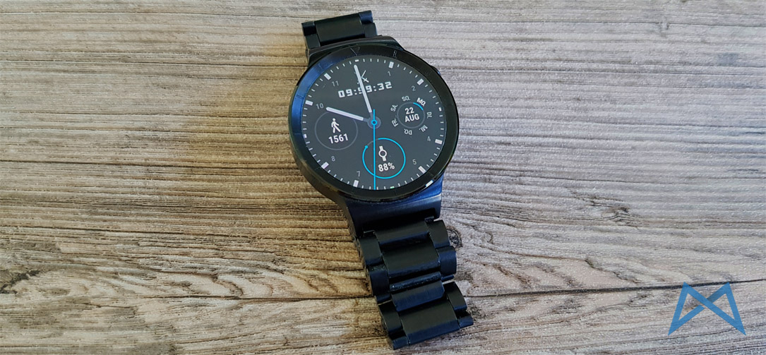 Android Update Watchface wear