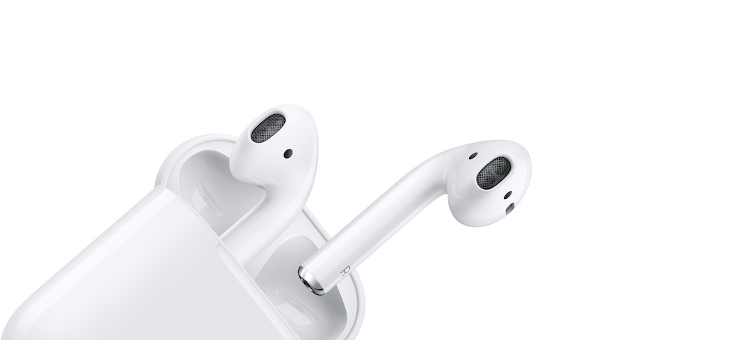 airpods Apple dezember iOS iphone iphone 8